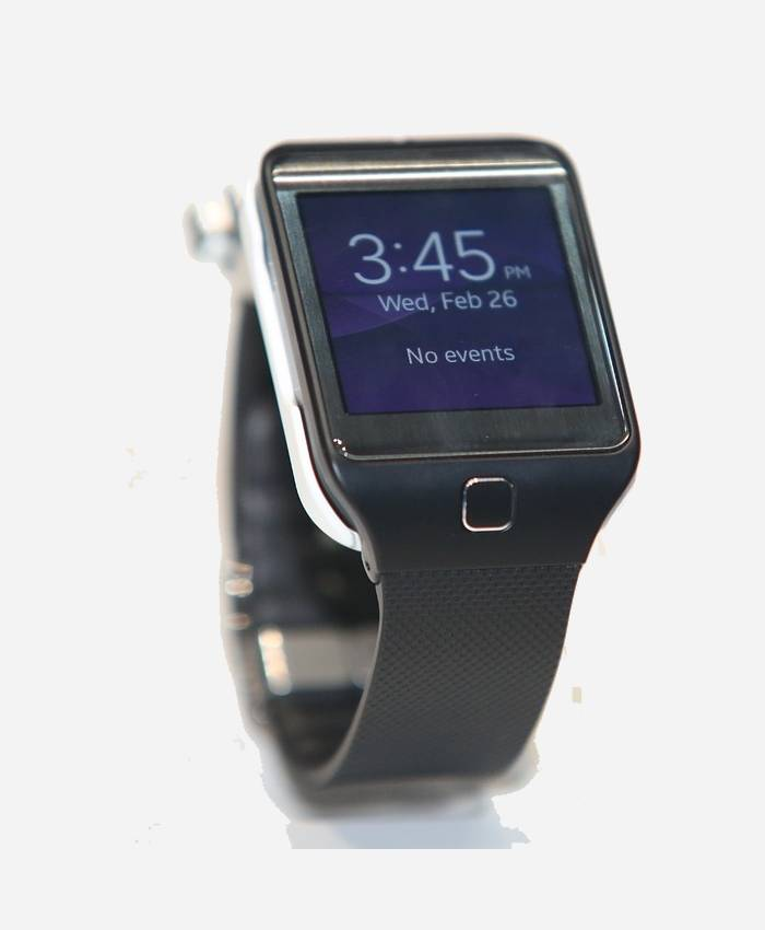 Proscan Smart Watch